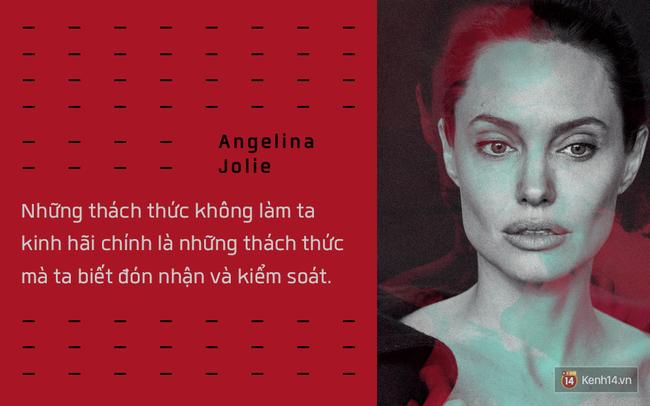 Những giọt nước mắt và nụ cười của Angelina Jolie khi ở bên Brad Pitt suốt 12 năm - Ảnh 4