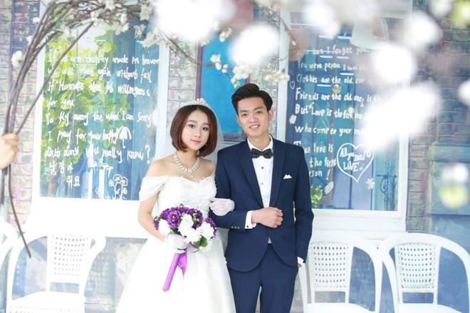 Thiệp cưới lệnh truy nã độc đáo của đôi trẻ Tuyên Quang - Ảnh 4.
