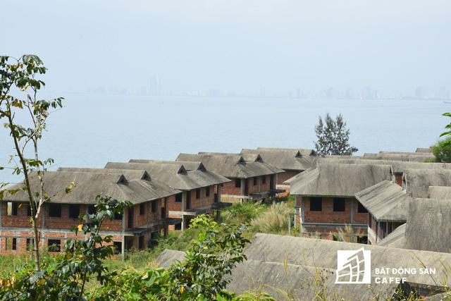 Cận cảnh những dự án ven biển bỏ hoang sẽ bị Đà Nẵng khai tử - Ảnh 4.
