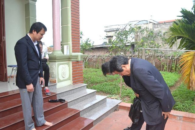 Vụ cháu bé 9 tuổi bị sát hại tại Nhật Bản: Nỗi trăn trở của người thân bé Linh - Ảnh 3.