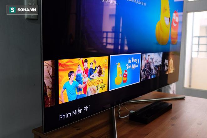 Nhìn vào những bằng chứng dưới đây, bạn sẽ thấy dù ở góc độ nào, TV QLED cũng thể hiện chính xác màu sắc phim - Ảnh 3.