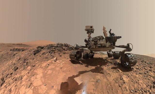 Phát hiện mới đang khiến hy vọng chinh phục sao Hỏa của NASA khó lòng thành công 3