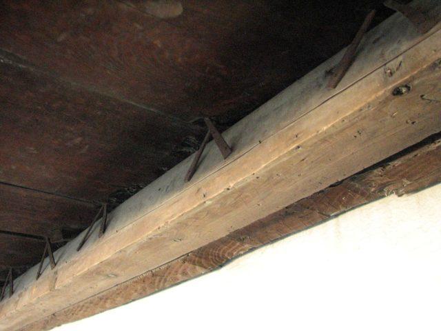 Ở nhà sàn gỗ mộc mạc, người Nhật chẳng sợ trộm đột nhập nhờ hệ thống chống trộm hiệu quả từ thế kỷ 17 - Ảnh 4.