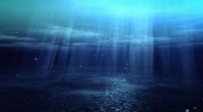 Có một biển nước lớn bằng tổng các đại dương cộng lại đang nằm sâu dưới lớp vỏ Trái Đất, và viên ngọc nhỏ bé này là bằng chứng - Ảnh 3.