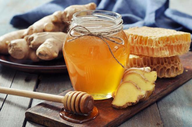 Phòng bệnh và trị bệnh cảm cúm đơn giản bằng gừng và mật ong: Bạn đã biết sử dụng đúng cách? - Ảnh 4.