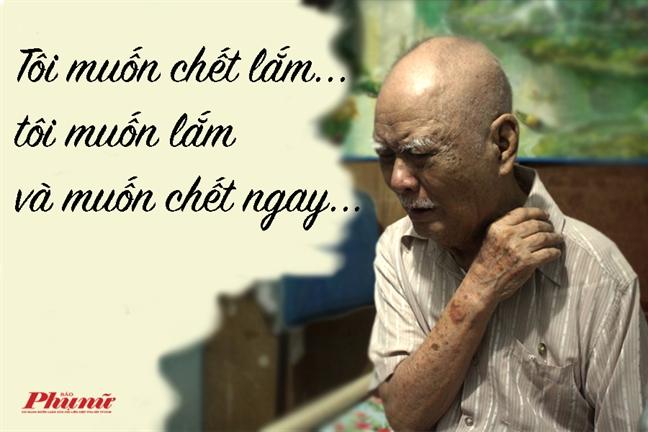 Nhạc sĩ Nguyễn Văn Tý: Con tôi nó bỏ tôi đi... - Ảnh 4.