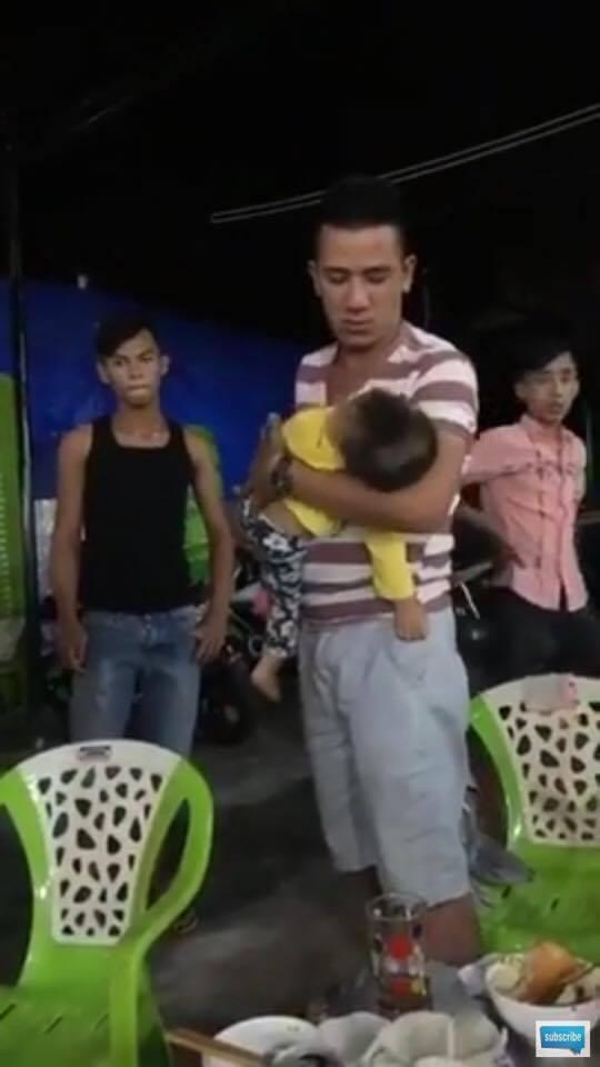 """Sự thật bất ngờ về clip """"bắt cóc trẻ em"""" tại Đà Nẵng - Ảnh 3."""
