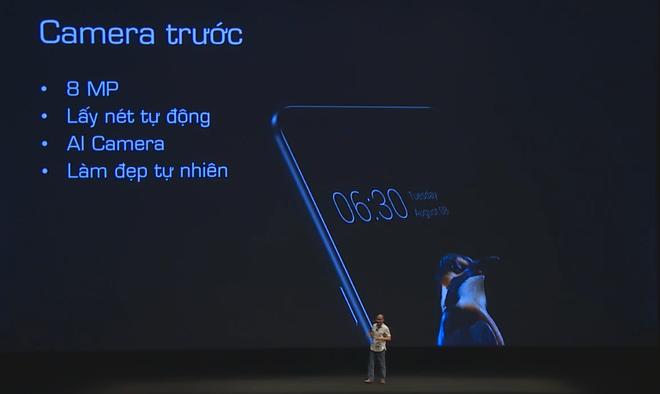 Bphone 2 là smartphone đầu tiên trên thế giới có AI Camera - Ảnh 4.