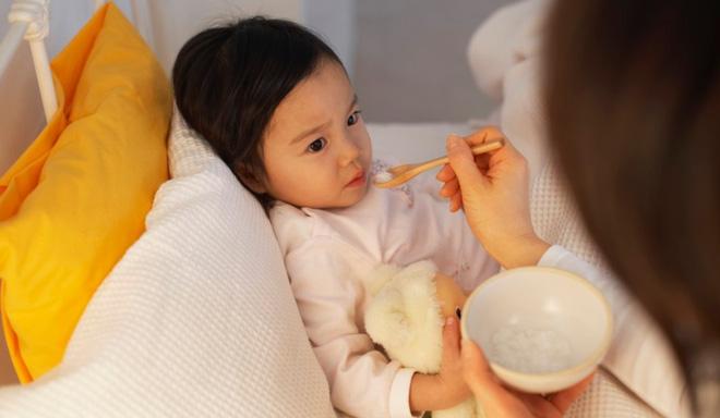 Chế độ dinh dưỡng cho người bị bệnh sốt xuất huyết: Những điều cần biết để nhanh hồi phục - Ảnh 3.