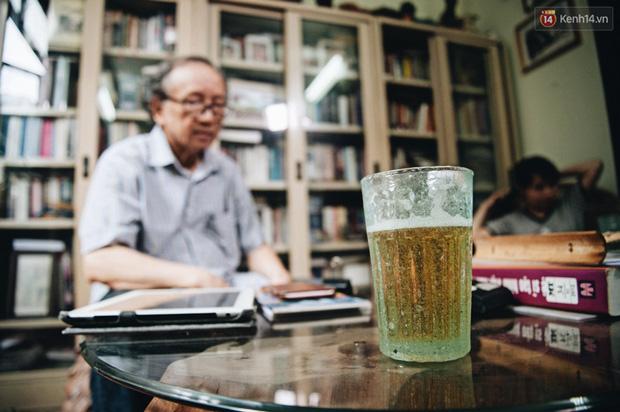 Cốc bia hơi huyền thoại suốt 40 năm qua mà người Hà Nội nào cũng biết: Ai là người đã tạo ra nó? - Ảnh 5.