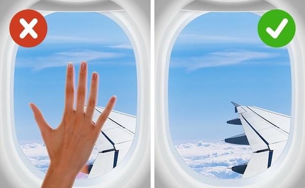 Nếu không muốn cơ thể gặp nguy, đừng bao giờ làm 5 điều này khi đi máy bay - Ảnh 4.