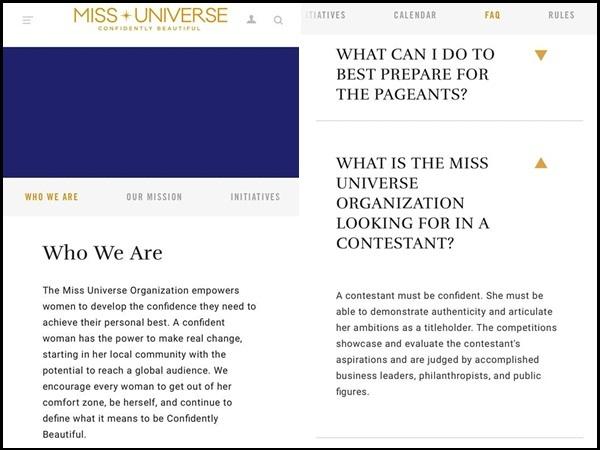 Bị chê không có vẻ đẹp hoa hậu, Hoàng Thùy lấy tiêu chí Miss Universe dạy dỗ anti-fan - Ảnh 4.
