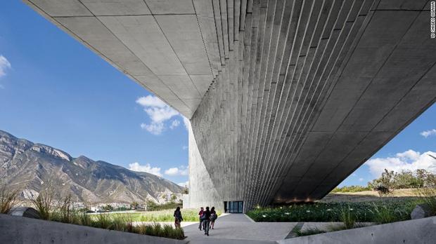 Nhật Bản: Kiến trúc nhà thân thiện với thiên nhiên bắt nguồn từ những giá trị văn hoá sâu sắc - Ảnh 4.