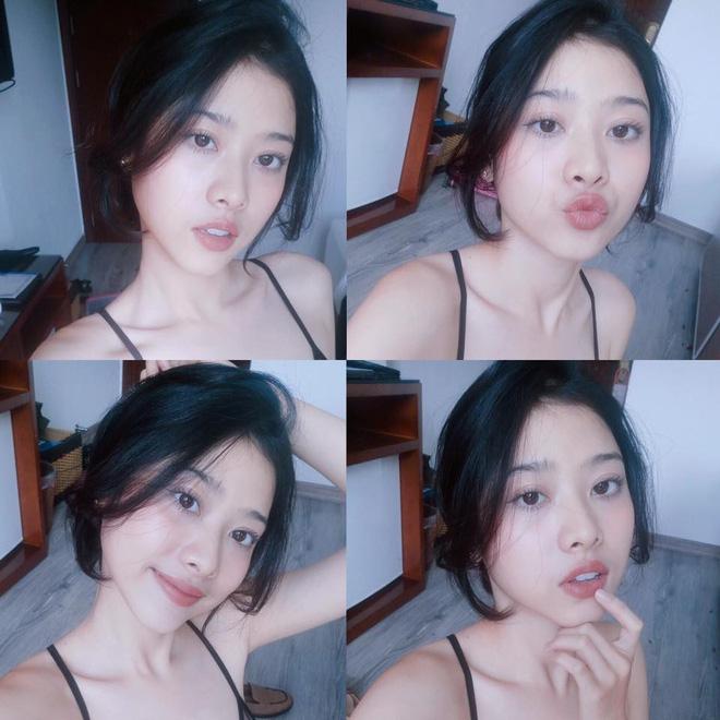 Thái Ngọc San: Cô bạn Sài Gòn xinh đẹp sexy, hứa hẹn trở thành hot girl thế hệ mới - Ảnh 4.