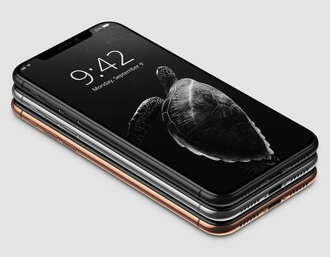iPhone X đây rồi - Ảnh 3.