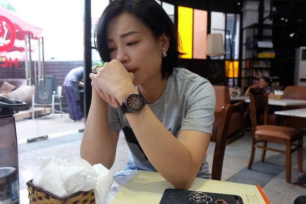 Vợ nghệ sĩ Xuân Bắc trải lòng sau clip livestream khóc vì không được chấm thi tốt nghiệp cho sinh viên - Ảnh 4.