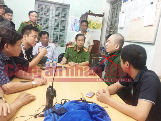 Ban chuyên án bật mí những tình tiết mới trong vụ truy bắt tử tù Nguyễn Văn Tình - Ảnh 4.