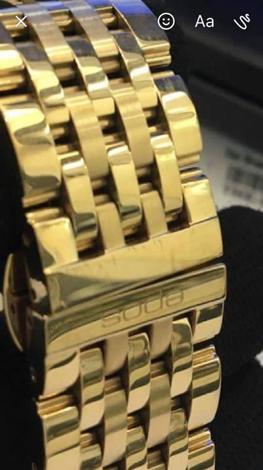 """Sự thật về vụ việc mua đồng hồ 56 triệu """"chưa dùng"""" đã hỏng - Ảnh 4."""