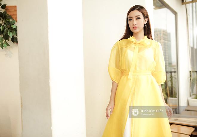 Đỗ Mỹ Linh: Công chúng kỳ vọng Hoa hậu phải ngoan hiền, cố gắng thực hiện thì bị chê nhạt - Ảnh 5.
