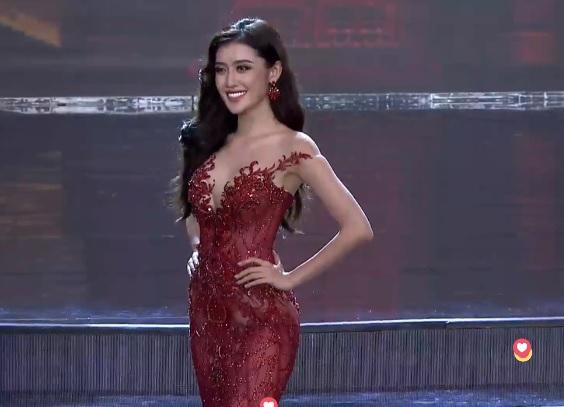 [TRỰC TIẾP] Chung kết Hoa hậu Hòa bình Quốc tế 2017 tại VN: Sốc khi Á hậu Huyền My bất ngờ trượt khỏi Top 5 - Ảnh 5.