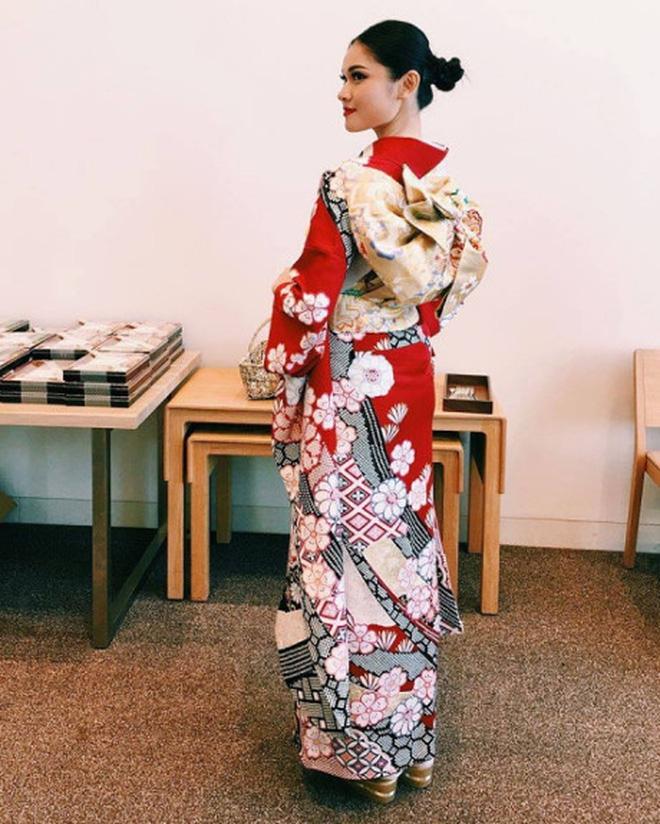 Vừa đặt chân tới Miss International 2017, Thùy Dung đã nhanh chóng giành giải thưởng đầu tiên - Ảnh 5.