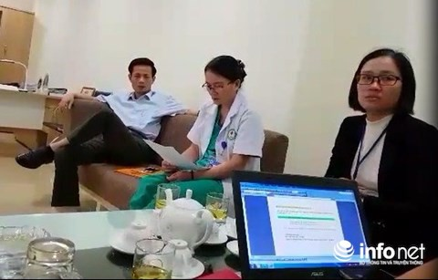 Chuyện kỳ lạ ở Nghệ An: Một bệnh nhân phải cắt ruột thừa... 2 lần - ảnh 3
