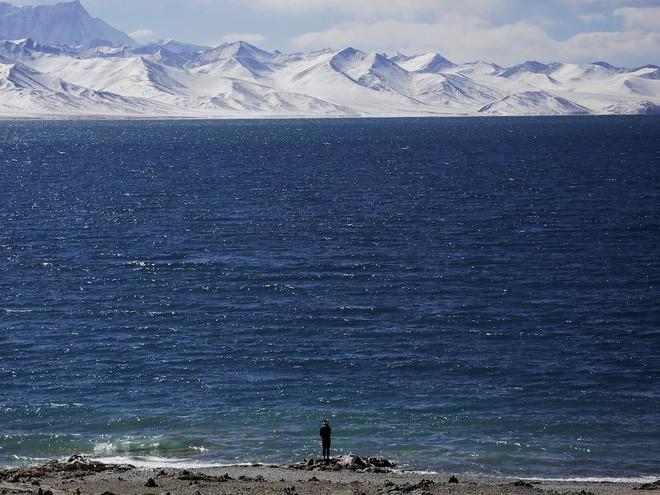 Trung Quốc muốn xây đường ống nước dài 1.000 km nhằm biến sa mạc khổng lồ thành ốc đảo trù phú - Ảnh 3.
