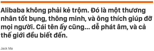 Tại sao Jack Ma lại chọn cái tên Alibaba cho đế chế hùng mạnh và câu chuyện đằng sau ai đọc cũng muốn share - Ảnh 3.