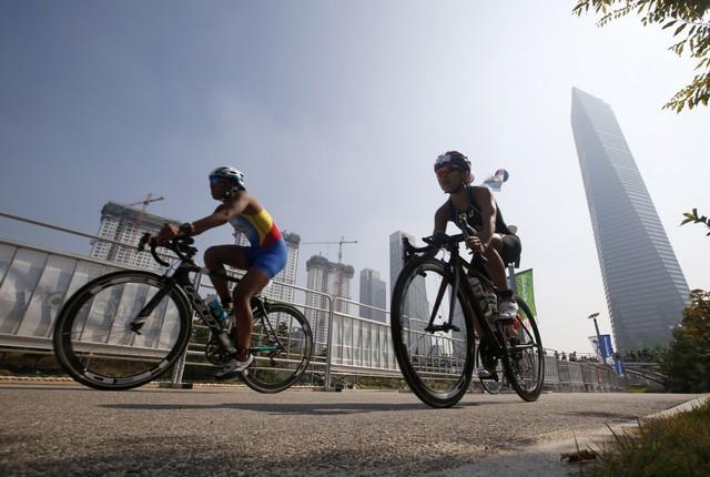 Hàn Quốc xây dựng thành phố 35 tỷ USD không cần ô tô  - Ảnh 4.