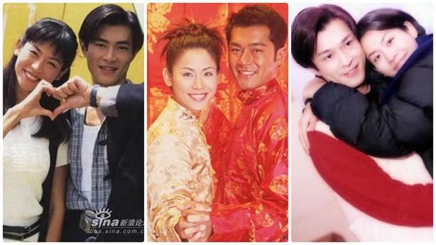 Những cặp tình nhân TVB đẹp mỹ mãn nhưng khán giả chờ dài cổ vẫn chẳng thấy họ đến với nhau - Ảnh 4.