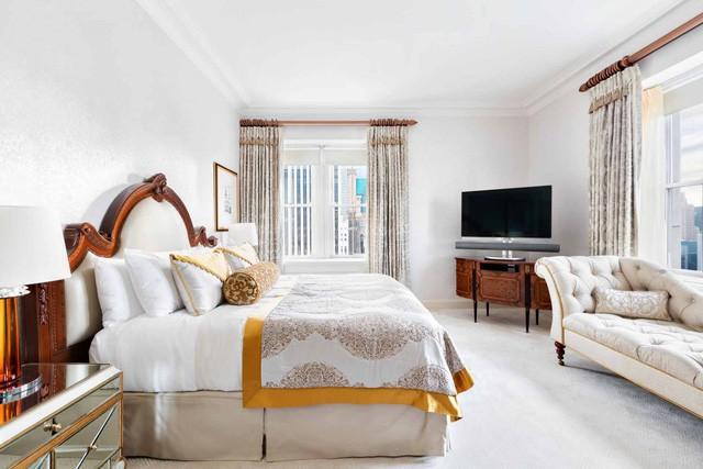 Phát sốt với căn hộ cho thuê giá 11 tỷ VNĐ/tháng  - Ảnh 4.