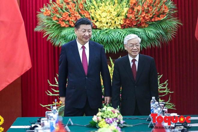 Việt Nam – Trung Quốc ký kết bản ghi nhớ về hợp tác công nghiệp văn hóa - ảnh 4