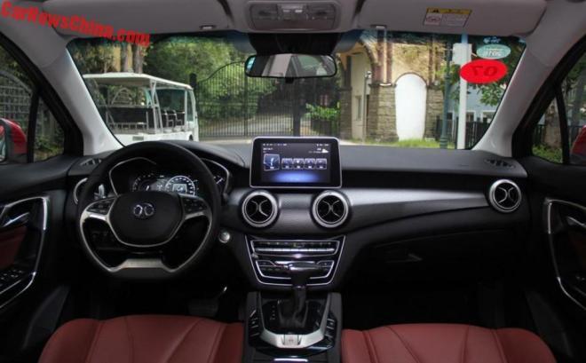'Phát sốt' chiếc ô tô giá rẻ 230 triệu đồng 'siêu đẹp' vừa lên kệ - Ảnh 3.