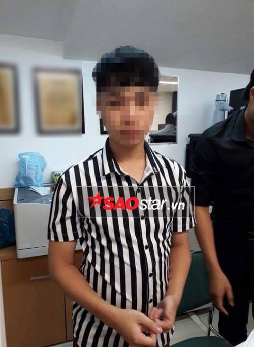 Đã bắt được kẻ tình nghi 19 tuổi quay livestream lén 'Cô Ba Sài Gòn', có thể bị phạt 1 tỷ đồng và 3 năm tù - Ảnh 4.