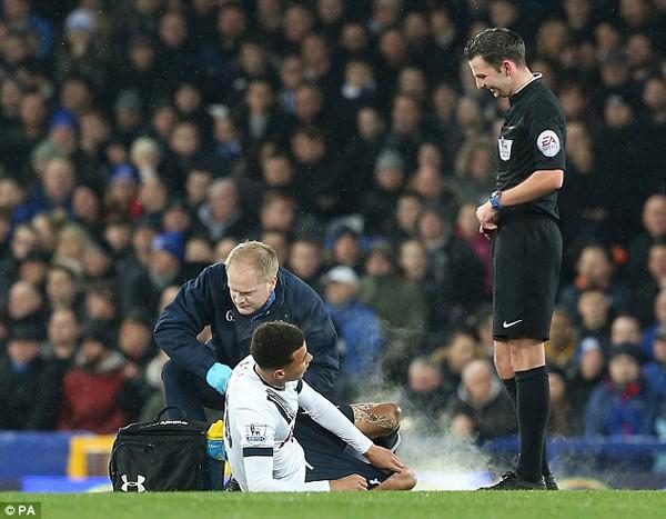 Arsenal đón tin cực vui trước đại chiến với Tottenham - Ảnh 3.