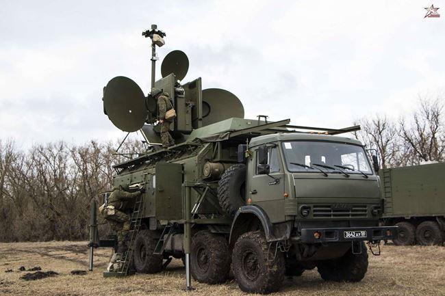 36 tên lửa Tomahawk Mỹ đánh Syria bỗng dưng mất tích: Mỹ choáng về tác chiến điện tử Nga - ảnh 4