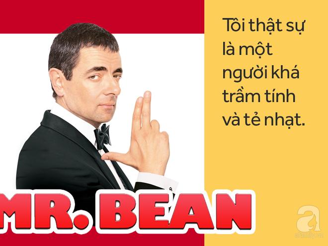 Vua hài Mr. Bean: Từ gã đàn ông bị miệt thị vì nói lắp đến siêu sao giàu có chuẩn bị đón con thứ 3 ở tuổi 62 - Ảnh 4.