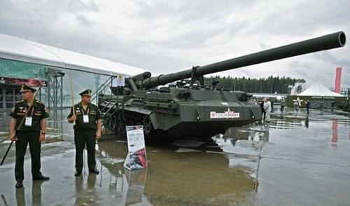 Nga nâng cấp các dòng vũ khí của quá khứ - Ảnh 4.