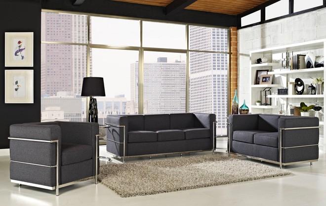 9 mẫu sofa đẹp, dễ ứng dụng cho nhiều phong cách trang trí nhà - Ảnh 4.