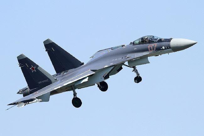 Với 5 vũ khí uy lực này, Nga khiến Trung Quốc khiếp hãi - Ảnh 4.