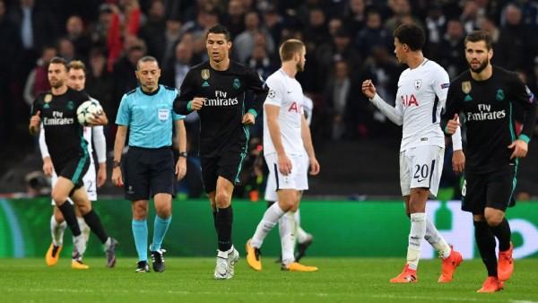 Ronaldo: Thiên tài ở Champions League và 'gã học việc' tại La Liga - Ảnh 4.
