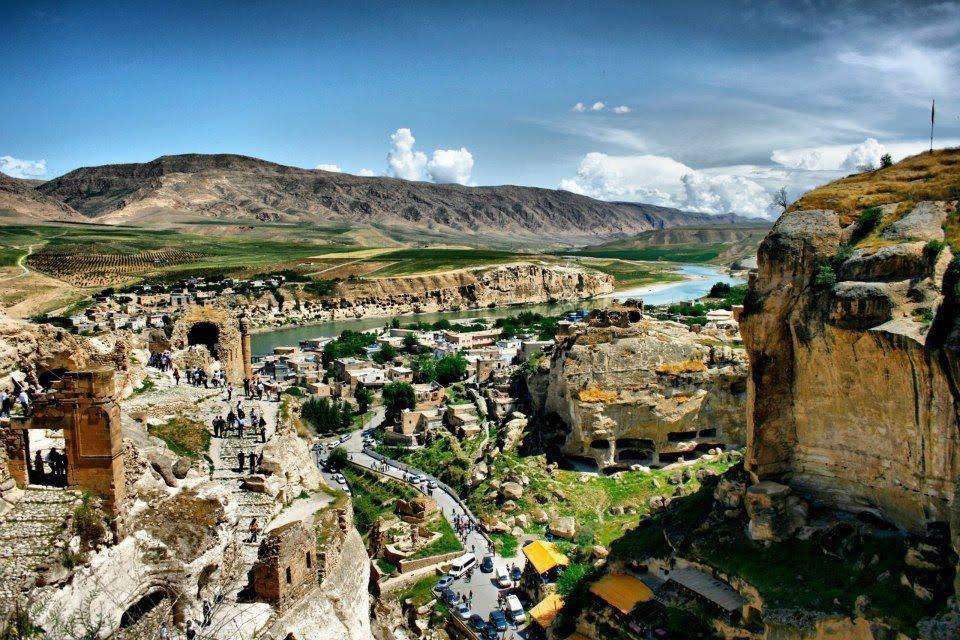 Đừng tưởng bạn đã biết: Cách người Thổ Nhĩ Kỳ di chuyển lăng mộ nặng 1100 tấn - Ảnh 4.