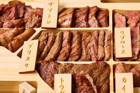 Hộp thịt bò Wagyu ngon nhất Nhật Bản đắt ngang một chiếc SH 125i chưa làm biển và đăng ký trước bạ  - Ảnh 4.