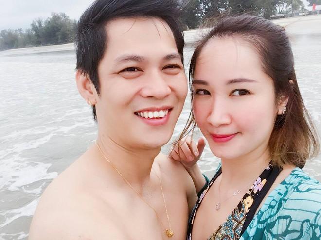 Yêu chỉ sau 1 tuần quen, cô vợ hạnh phúc khoe chồng ngoại quốc yêu chiều, một tay chăm vợ đẻ từ A-Z - Ảnh 4.