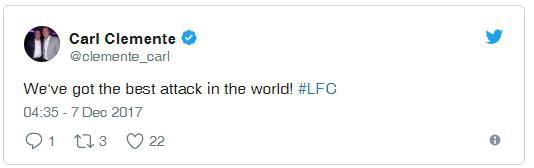 Nghiêm túc thì Liverpool sở hữu hàng công mạnh nhất thế giới, không đội nào dám gặp - Ảnh 4.