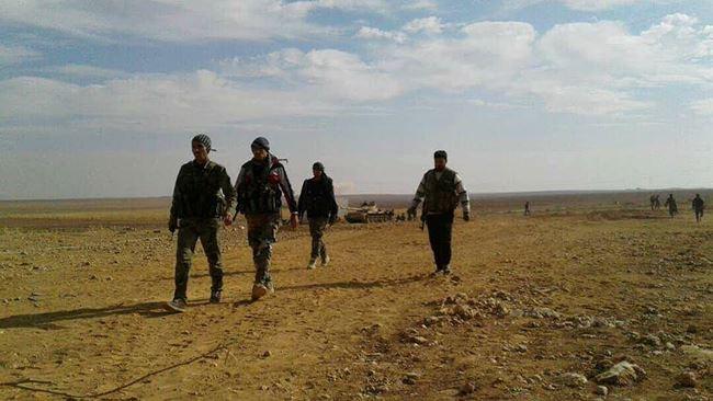 Thua đau, quân đội Syria tấn công phục thù vào thị trấn then chốt ở Hama - Ảnh 4.