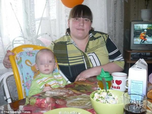 Đã giết chết hai con, bà mẹ Nga vẫn cố sát hại đứa thứ ba vì nguyên nhân ai cũng phẫn nộ - Ảnh 4.
