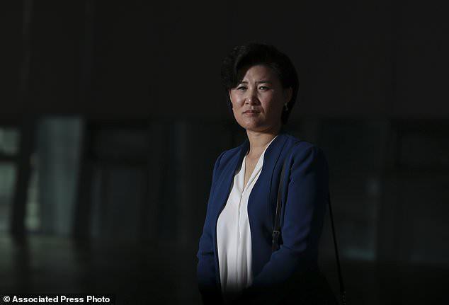 Phận đời tủi nhục của những phụ nữ bị lừa bán sang Trung Quốc làm cô dâu với giá bèo bọt - Ảnh 4.