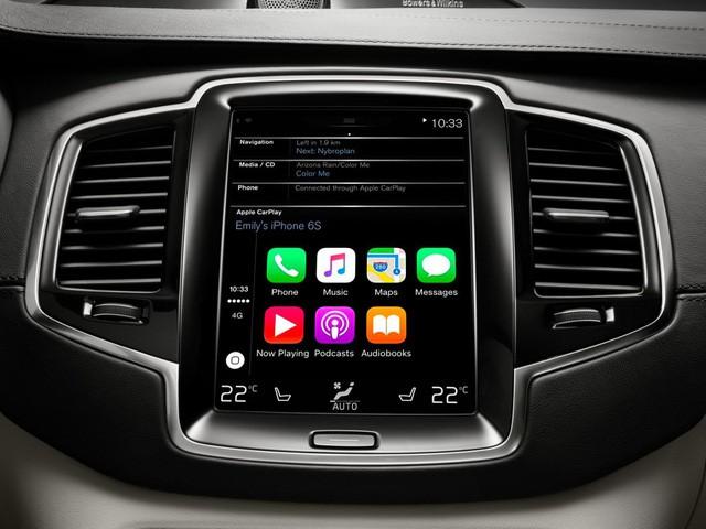 Những công nghệ ô tô không thể thiếu trong tương lai - Ảnh 5.