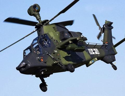 Top 6 trực thăng vũ trang đáng sợ nhất TG: Trung Quốc xếp ở vị trí nào? - Ảnh 4.